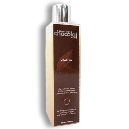 Vitalipur - gel nettoyant visage purifiant 200ml