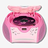 Immagine 1 lenco scd 24 stereo boombox