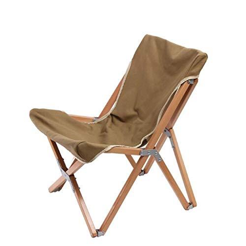 CYT Solide Holz klappstuhl Freizeit kampfer strandstuhl fischenstuhl selbstfahrender picknicktisch und Stuhl
