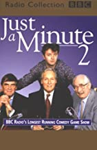 Just a Minute 2