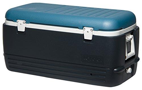 IGLOO–Nevera Eisbox MaxCold 100qt 95litros de 5Día Enfriador