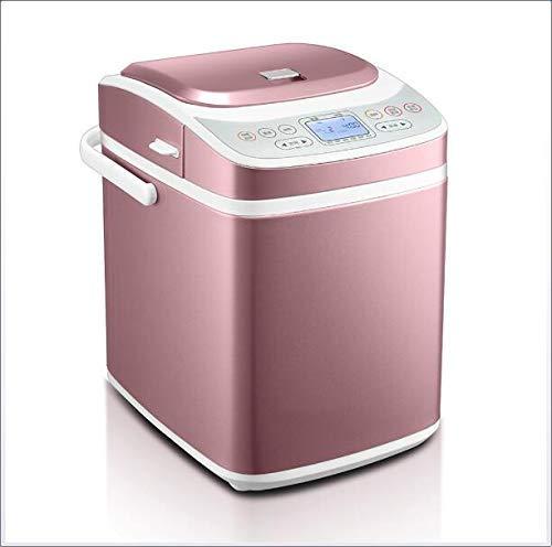 Ontbijt Machine, 24 Functies Menu 3 Baking Color Brood Machine Automatische Fruit Gist Spread Double Tube Heat broodmachine Zelfgemaakte Brood Roaster dljyy