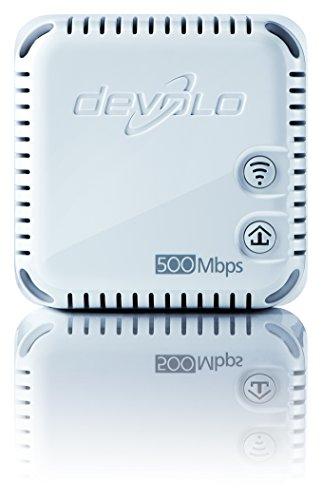 Devolo 9180 PowerLAN-Adapter
