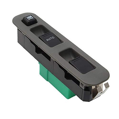CT-CARID 37990-81A20 Interruptor de botón eléctrico para ventana eléctrica para Su-zuki para Jimny FJ 1.3 16V 1998-2015 6350 6371 37990-81A20 3799081A20
