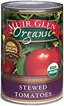 product image for Muir Glen Stewed Tomato 14.5 Oz (Pack of 6)