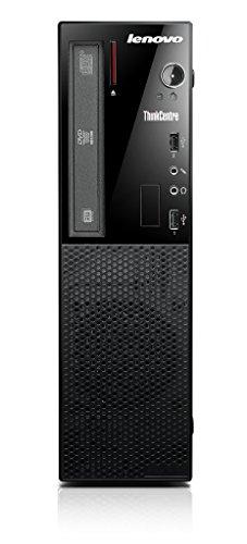Lenovo ThinkCentre E73 3.2GHz G3250 SFF Nero PC