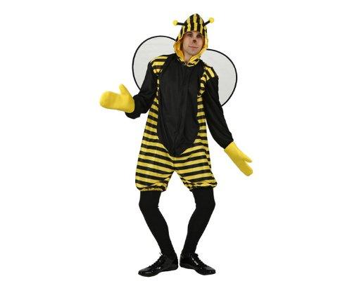Atosa 95386 Costume ape, taglia XL
