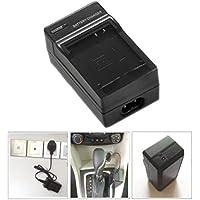 NB-10L - Cargador de batería para Canon PowerShot G1 X, G3 X, G15, G16, SX40 HS, SX50 HS, SX60 HS NB10L