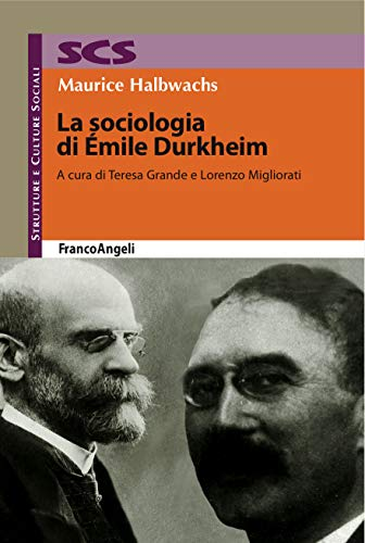 La sociologia di Émile Durkheim