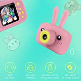 Zoom IMG-1 fotocamera bambini digitale 2 0