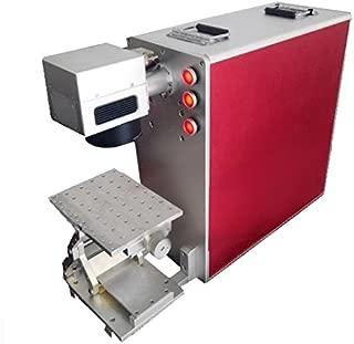 laser etching machine for metal