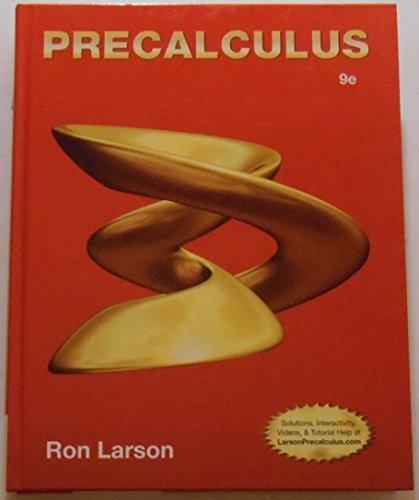 PRECALCULUS (HS)