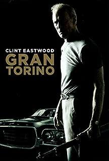 Gran Torino POSTER Movie (27 x 40 Inches - 69cm x 102cm) (2008) (Polish Style B)