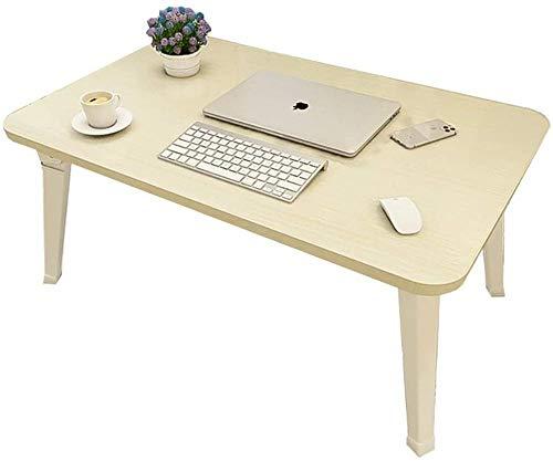 Xicaimen Tables Folding Computertisch Esstisch Tisch-Studie Multifunktionale Japanischen Couchtisch