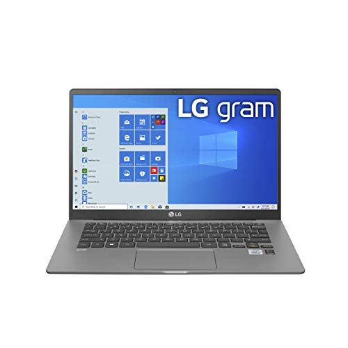 LG Gram Full HD IPS Laptop