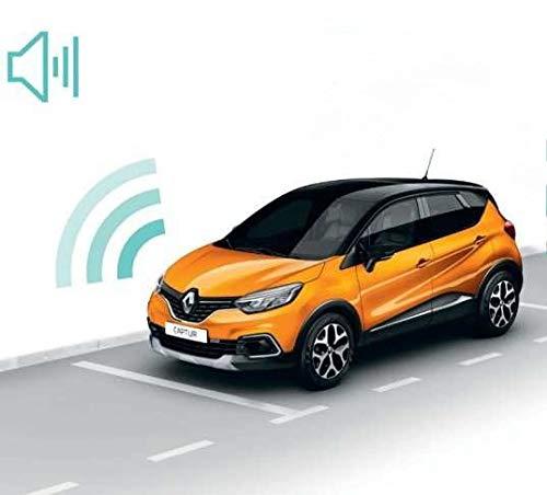 X-Sport Einparkhilfe Vorne (Renault Original) - Renault Captur