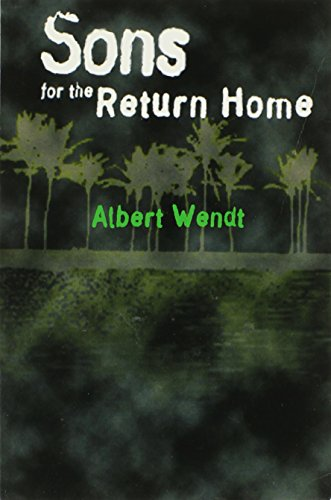 Sons for the Return Home (Talanoa: Contemporary Pacific...