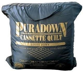 Puradown Queen 80 Goose Cassette