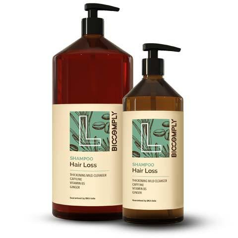 biocomply Shampoo Hair Loss 500ml