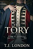 The Tory: The Rebels and Redcoats Saga Book #1