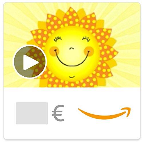 Buono Regalo Amazon.it - Digitale - Il miglior compleanno (animato)