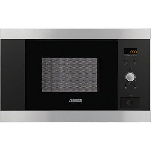 Zanussi ZBM17542XA Integrado 16.8L 800W Acero inoxidable