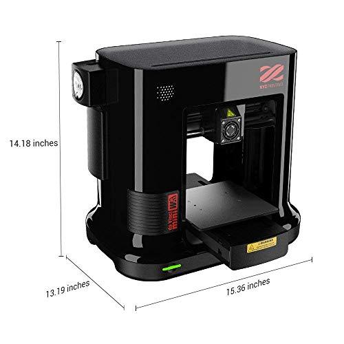XYZprinting – da Vinci Mini w+ - 3