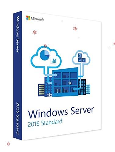 Windows Server 2016 Standard Key Licenza elettronica / spedizione Immediata / Fattura / Assistenza 7 su 7