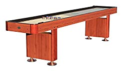 Berner Billiard 12 foot Shuffleboard Table