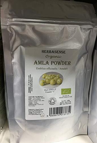 Organic Amalaki Powder - Amla - Embilica officinalis