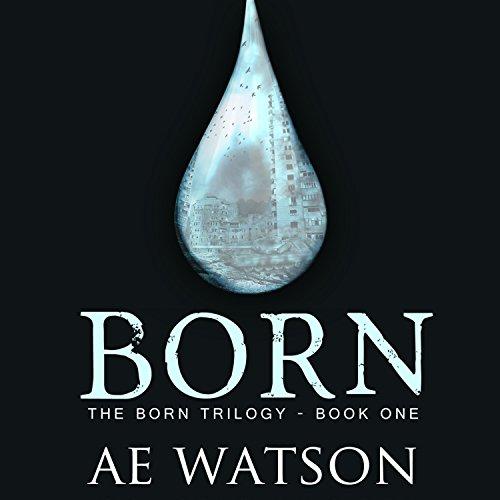 Born cover art