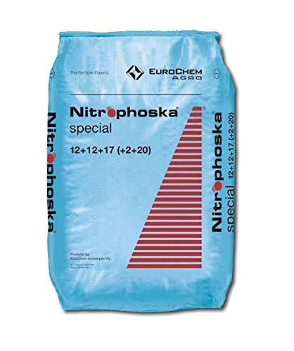 NITROPHOSKA SPECIAL CONCIME UNIVERSALE IN SACCO DA 25 KG