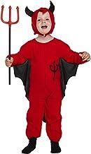 Mejor Disfraz De Demonio Niño
