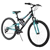 Huffy Dual Suspension Mountain Bikes - Best Reviews Guide