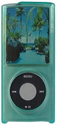 FastSun Apple iPod Nano 4th Generation Cases Snap On Hard Plastic Shell Skin Protective Cover product image