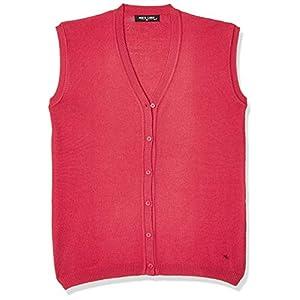 Monte Carlo Womens Sleeveless Collar Cardigan Wool 13 41utoqkOPlL. SS300