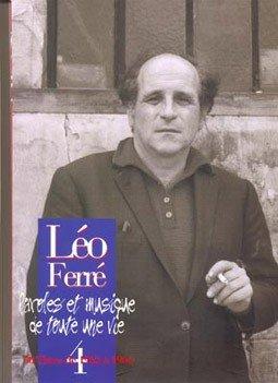 Ferre Leo L\'Integrale Vol.4 1962/1966