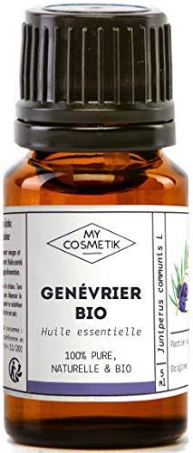 Olio essenziale di ginepro Organico - MyCosmetik - 30 ml