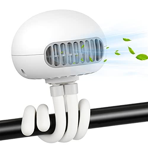 ventilador flexible usb de la marca TDONE