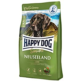 Happy Dog Supreme New Zealand Lamb and Rice Sensitive Dry Food
