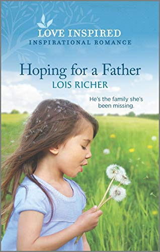 Compare Textbook Prices for Hoping for a Father The Calhoun Cowboys Original Edition ISBN 9781335488084 by Richer, Lois