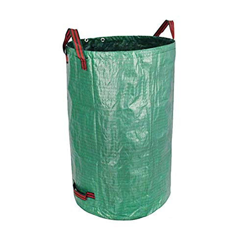 Why Choose DaJun 3PCS/Pack Compost Bag &Lawn Pool Garden Leaf Waste Bag,Garden Storage Bags,Environm...