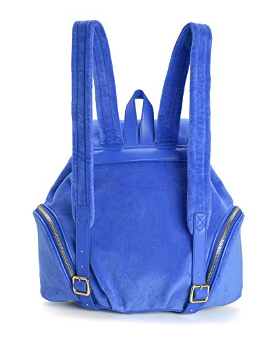 Price comparison product image Juicy Couture Pretty in Paradise Velou Backpack