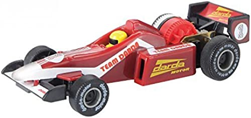 Darda Racing Formula 1-rouge by Darda Racing
