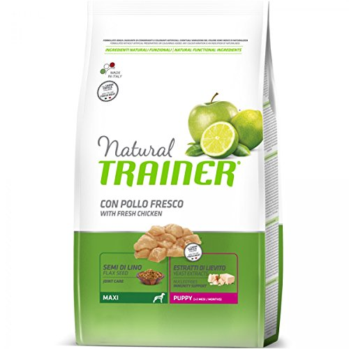 TRAINER NAT PUPPY MAXI 12.5KG