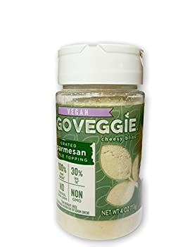 Best dairy free parmesan cheese Reviews