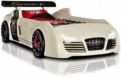el precio más bajo ByMM ByMM ByMM Concept Coche Cama Turbo V8  alta calidad general