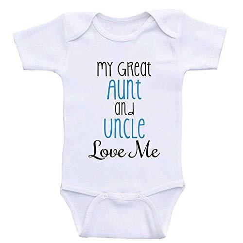 Baby-Overall mit Aufschrift