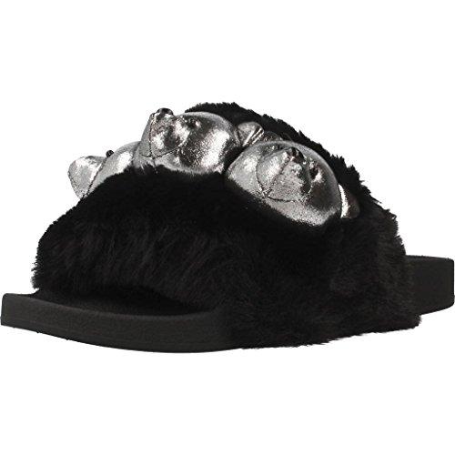 Jeffrey Campbell Sandalen/Sandaletten, Farbe Schwarz, Marke, Modell Sandalen/Sandaletten JOVA Bear Schwarz
