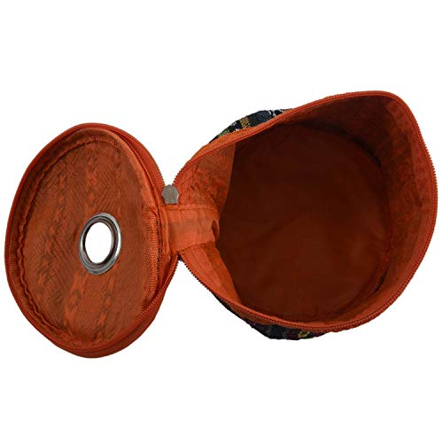 WOVELOT Waterproof Toilet Paper Storage Holder Roll Case Outdoor Camping Tent 1PCS